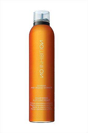 NO INHIBITION Hacimlendirici Köpük 250 mL