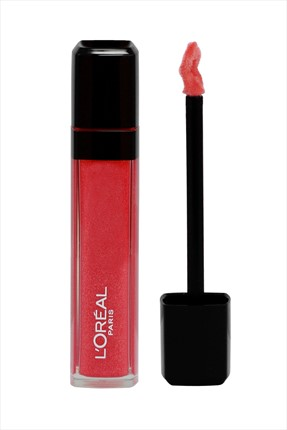 L'Oreal Paris Ruj - Infallible Mega Gloss 503 All Night Long