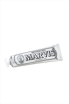 Marvis Diş Macunu - Whitening Mint 75 ml