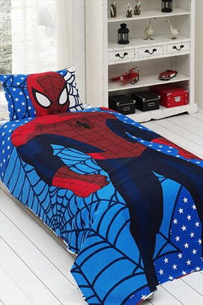 Spiderman Spıderman 1 Pike Seti