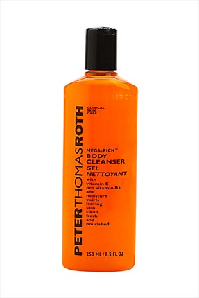 PETER THOMAS ROTH Duş Jeli - Mega Rich Body Cleanser Gel 250 ml