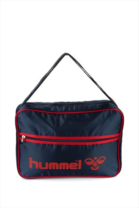 HUMMEL Unisex Çanta Logo Shoulder Bag