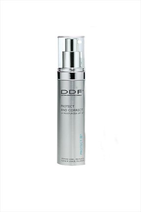 DDF Lekelere Bakım Kremi Protect And Correct Uv Moist.Spf15 50 mL