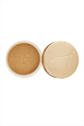 Jane Iredale Toz Pudra - Mineral Loose Powder Golden Glow Spf20
