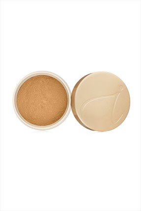Jane Iredale Toz Pudra - Mineral Loose Powder Latte Spf 20