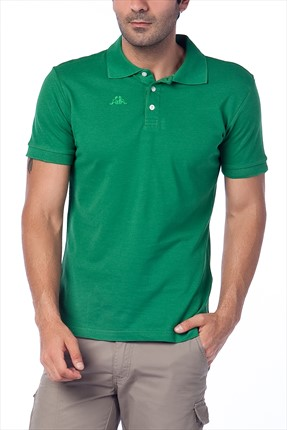 Kappa Erkek Slim Fit Polo Yaka T-Shirt