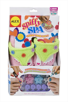 ALEX TOYS Spa Setim (Large)