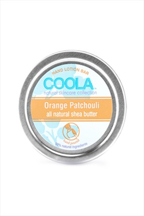 Coola El Kremi - Orange Patchouli Hand Lotion Bar 15 mL
