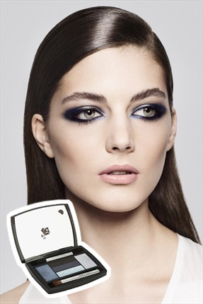 Lancome 5'li Göz Farı - Hypnose Doll Eyes 5 Color Palette No: DR1