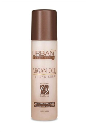 Urban Care Argan Oil Sıvı Saç Kremi 200 ml