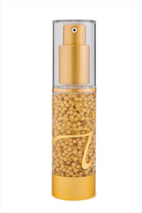 Jane Iredale Likit Mineral Fondöten - Liqiud Mineral Foundation Warm Silk 30 ml