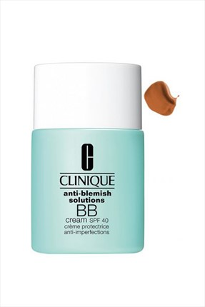Clinique Akneli Ciltler için BB Krem - 05 Light Medium 30 mL