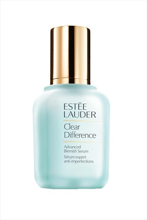 Estee Lauder Sivilce Karşıtı Cilt Serumu - Clear Difference Advanced Blemish 50 mL