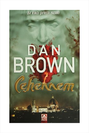 Dan Brown Cehennem 108832 9789752116832