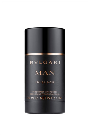 Bvlgari Man In Black 75 ml Erkek Deodorant