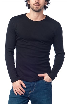 Superlife Erkek Sweatshirt SPR 459