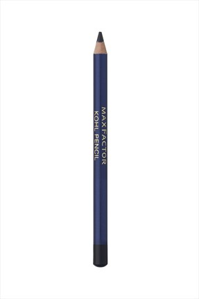 Max Factor Siyah Göz Kalemi - Kohl Eye Liner Pencil 20 Black
