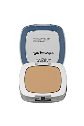 L'Oreal Paris Pudra - True Match Powder W3 Golden Beige