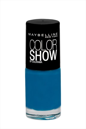 Maybelline Oje - Color Show 654 Superpower