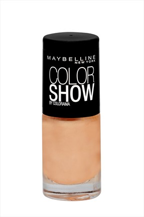 Maybelline Oje - Color Show 110R Coral Reefs