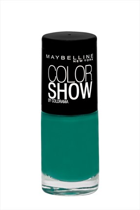 Maybelline Oje - Color Show 120 Urban Tourq