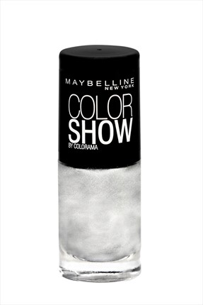 Oje - Color Show 107 Watery Waste Maybelline