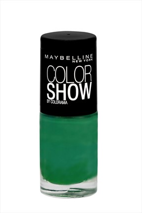 Maybelline Oje - Color Show 217 Tenacious Tea 30105645