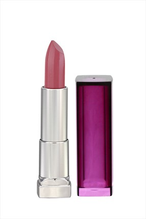 Maybelline Ruj - Color Sensational Lipstick 162 Feel Pink