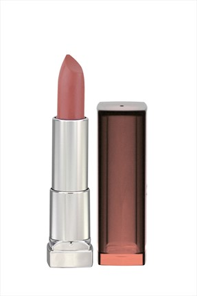 Maybelline Ruj - Color Sensational Lipstick 745 Wooden Brown