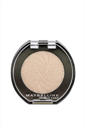 Maybelline Far - Color Show Eyeshadow 13 Sultry Sand