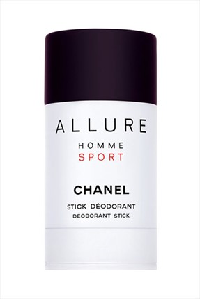 Chanel Allure Sport 75 ml Erkek Deodorant Stick