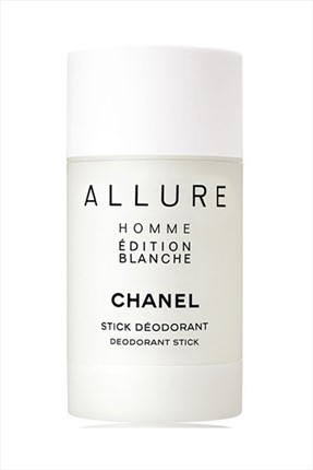 Chanel Allure Edition Blanche 75 ml Erkek Deodorant Stick