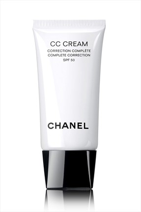 Chanel CC Krem - Complete Correction Spf 50 40 Beige 30 ml