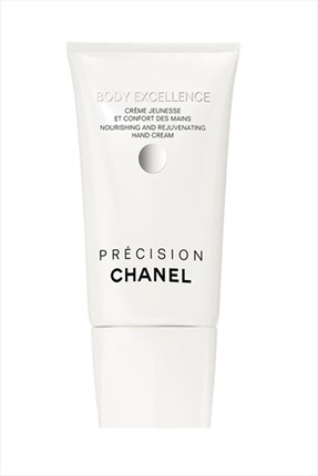 Chanel Nemlendirici & Yenileyici El Kremi - Body Excellence Nourishing Hand Cream 75 ml
