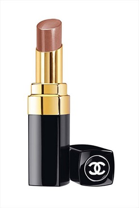 Chanel Ruj - Rouge Coco Shine Hydrating Colour Lipshine 99 Melancolie