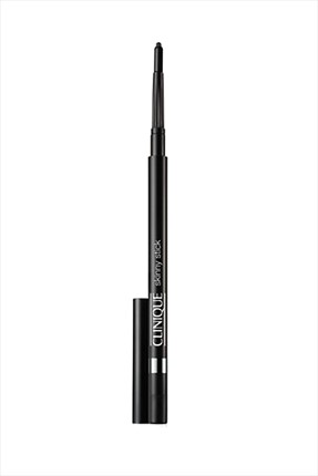 Clinique Siyah Göz Kalemi - Skinny Stick For Eyes 01 Black