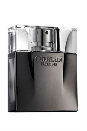 Guerlain Homme By Guerlain For Men Intense Edp 50 ml Erkek Parfümü