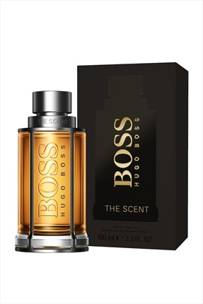 Hugo Boss Boss The Scent Edt 100 ml Erkek Parfümü