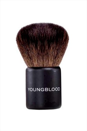 YOUNGBLOOD Küçük Boy Fondöten ve Pudra Fırça - Small Kabuki Brush