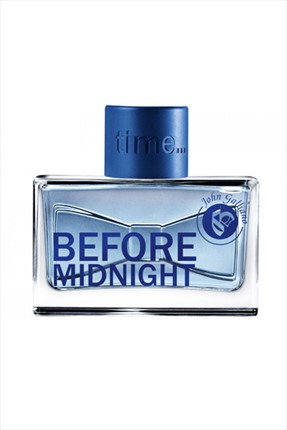 John Galliano Before Midnight Edt 50 ml Erkek Parfümü