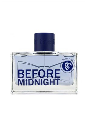 John Galliano Before Midnight Edt 100 mL Erkek Parfümü