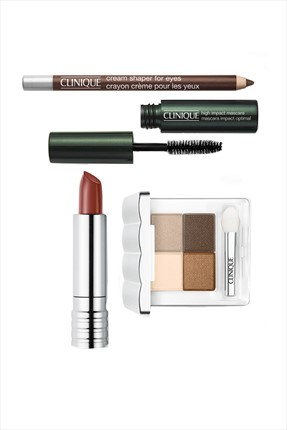 Clinique Makyaj Seti - All About Nudes Set