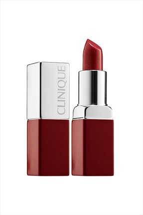 Clinique Ruj - Pop Lip Colour 07 Passion Pop