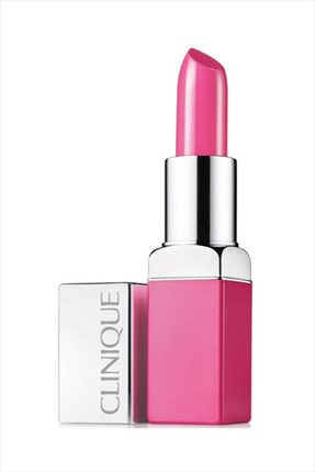 Clinique Ruj - Pop Lip Colour 11 Wow Pop