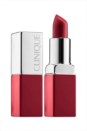Clinique Ruj - Pop Lip Colour 15 Berry Pop