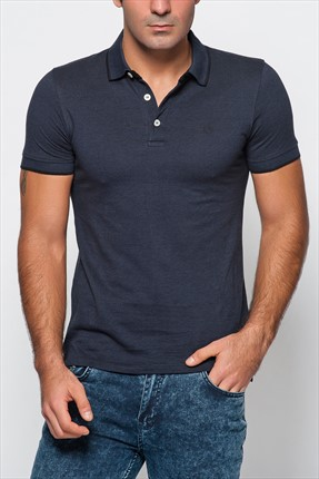 Jack & Jones T-shirt - Paulos Premium Polo Ss Noos -