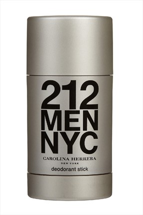 Carolina Herrera 212 Men Stick 75 ml Erkek Deodorant