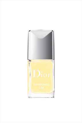 Dior Oje - Vernis Gel Nail Polish No: 319