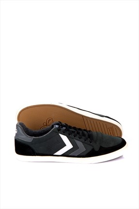 HUMMEL Unisex Ayakkabı Ten Star Oıled Low