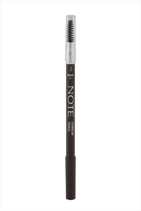 NOTE Kahverengi Kaş Kalemi - Eyebrow Pencil 02 Brown